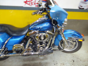 2004 Road king for sale