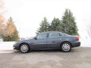 2008 Buick Allure CXL w/ ALL NEW BRAKES!!  NEARLY NEW SNOW TIRES