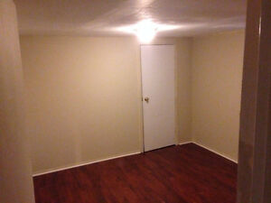 Newly Renovated Room for Rent in Basement
