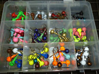 HANDMADE FISHING JIGS