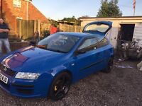 Fiat Stilo 1.4 16v 6speed