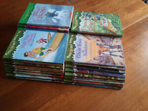 Kids books - Magic Tree House Collection - Fantastic Quality