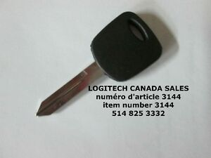 FORD Transponder Chip Key