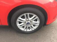 2012 Ford Focus 1.6 Ti-VCT Titanium Powershift 5dr
