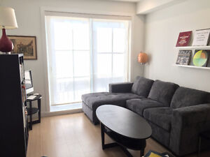 $1700- One bedroom apartment for rent- mid-May to end of August
