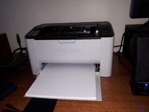imprimante Samsung compact