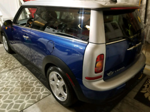 2008 Mini Cooper Clubman * Low Kms*