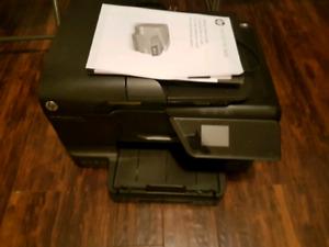 Hp office Pro 8600 printer