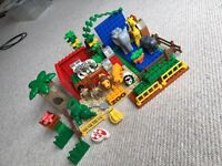 Zoo Lego set