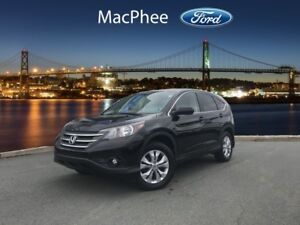 2013 Honda CR-V EX  - Sunroof -  Heated Seats