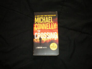 Michael Connelly Detectives Crime Fiction Thriller Mystery Murde