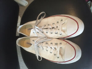 Looking for used converse size 12