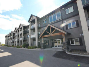 St.Vital Condo with underground parking, gym, car wash, and more