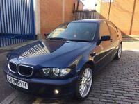 BMW 3 SERIES 2004 £1250 ONLY