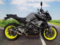 Yamaha MT-10 2016