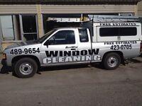 Best Way Window Cleaning