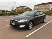 2008 Ford Mondeo 2.0TDCi 140 + NEW SHAPE + FSH