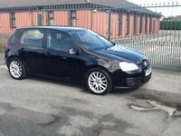 Volkswagen Golf 2.0TDI GT FINANCE AVAILABLE WITH NO DEPOSIT NEEDED