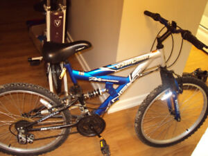 I'm Selling A Great Mans  Mountain Bike