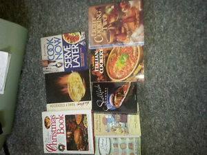 cook books for sale