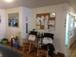 Logement pour personnes âgées autonomes