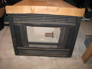 Zero Clearance Fireplace - Price Reduced - Gotta Move It!!!