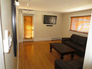 3 BEDROOM FLAT FOR RENT - WEST END NEAR CHEBUCTO & OXFORD