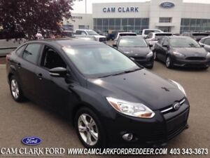 2013 Ford Focus SE  New Tires