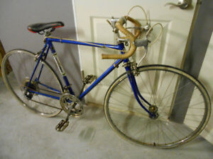 Vintage Apollo rroad bicycl