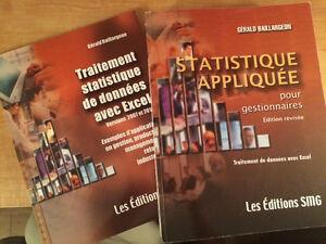 Manuels comptabilité et gestion comme neuf!! (TELUQ - UQAM) Saint-Hyacinthe Québec image 2