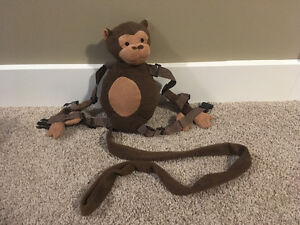 Monkey Harness