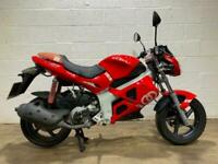 Gilera DNA 180 2003 180cc GREAT CONDITION ONLY 7K 1 OWNER FROM NEW RIDES WELL