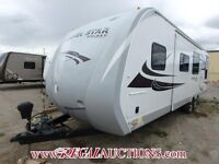 2013 STARCRAFT TRAVELSTAR GALAXY 309BHS