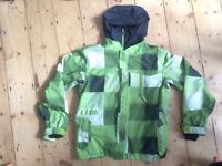 Rip Curl Core Fortress 10000 ski snowboard jacket