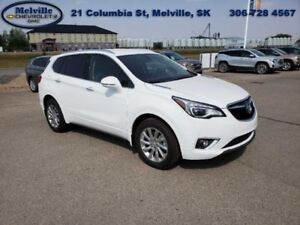2019 Buick Envision Essence  - Leather Seat - SiriusXM