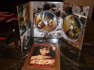 Pulp Fiction Edition du Collectioneur Québec City Québec image 2
