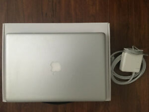 Macbook Pro 2011 - 1TB SSD - 8GB RAM