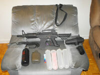 Fusil Paintball Tippman X7