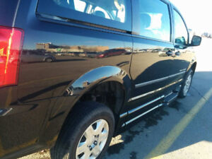 2011 Dodge Caravan Wagon - Wheelchair Van