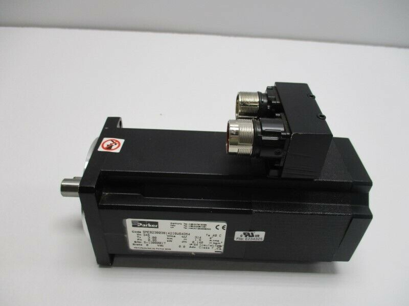 PARKER SME8230038142IBW64D54 BRUSHLESS SERVO MOTOR * NEW NO BOX *