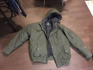 North Face Down Winter Jacket (Men's)