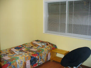 Female roommate required for a furnished Bedroom (Burnaby, BCIT)