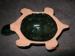 Blue Mountain Pottery - Sea Turtle Oakville / Halton Region Toronto (GTA) image 2