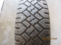 1 winter tire for sale