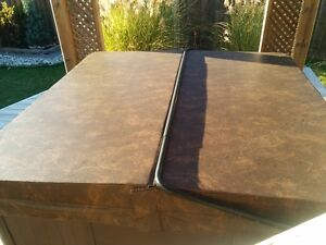 2012 Viking Royale hot tub with brand new cover Kitchener / Waterloo Kitchener Area image 3