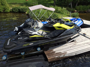 RXP X 260 stage 4 Riva Racing low hours