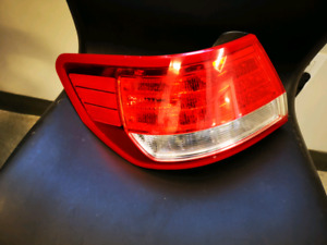 2010 Lincoln MKZ Left Rear Tail lamp $65.00 obo
