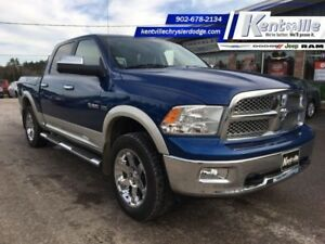 2010 Dodge Ram 1500 Laramie  - Heated Seats