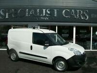 Vauxhall Combo 1.3CDTi 16v ( 90PS ) L1H1 Combo 2000