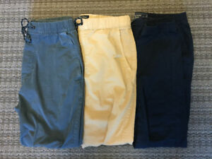Men's NEW Jogger Pants (Small) - American Eagle & Abercrombie